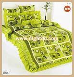 ผ้าปูที่นอนtoto care ผ้านวมtoto รหัส 884
