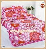 ผ้าปูที่นอน ชุดเครื่องนอนโตโต้เเคร์ CARE 891