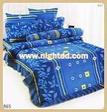 ผ้าปูที่นอน ชุดเครื่องนอนโตโต้เเคร์ CARE 865