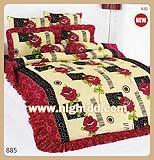 ผ้าปูที่นอน ชุดเครื่องนอนโตโต้เเคร์ CARE 885
