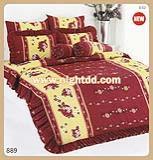 ผ้าปูที่นอน ชุดเครื่องนอนโตโต้เเคร์ CARE 889