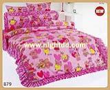 ผ้าปูที่นอน ชุดเครื่องนอนโตโต้เเคร์ CARE 879