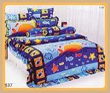 ผ้าปูที่นอน ชุดเครื่องนอนโตโต้เเคร์ CARE 837