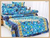 ผ้าปูที่นอน ชุดเครื่องนอนโตโต้เเคร์ CARE 847