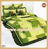 ผ้าปูที่นอน ชุดเครื่องนอนโตโต้เเคร์ CARE 883