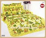 ผ้าปูที่นอน ชุดเครื่องนอนโตโต้เเคร์ CARE 890