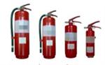 ถังดับเพลิง ชนิดเคมีแห้ง เข็นได้มีล้อ
