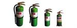 ถังดับเพลิง ชนิดผงเคมีแห้ง 2 ปอนด์ No CFC
