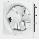 Panasonic Brand Fans ( Wall Mount Type ) พัดลมระบายอากาศพานาโซนิคแบบติดผนัง