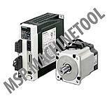 เซอร์โวมอเตอร์ MHMD082P1V/MCDDT3520003