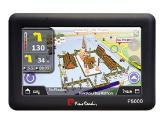 เครื่องจีพีเอส  PIERRE CARDIN GPS F5000