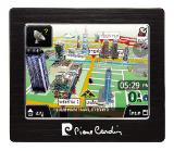 เครื่องจีพีเอส PIERRE CARDIN GPS T26