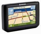 เครื่องจีพีเอส NAVMAN F25S GPS 4.3 inch