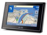 เครื่องจีพีเอส MIO MOOV 300 GPS 4.3 inch