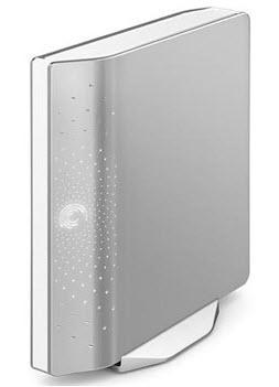 ฮาร์ดไดรฟ์พกพา Seagate FreeAgent 1TB USB2.0