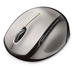 เมาส์ Microsoft Mobile Memory Mouse 8000