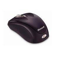 เมาส์Microsoft Wireless Notebook Optical Mouse 100