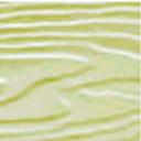 หลังคาไม้แป้นเกล็ดเฌอร่า สีเหลืองการะเวก