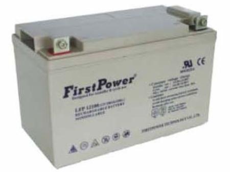 แบตเตอรี่ FirstPower รุ่น LFP12100