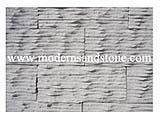 หินขาวเซาะร่องเดี่ยว SG 001