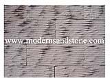 หินขาวลายชมพูเซาะร่องเดี่ยว SG 002