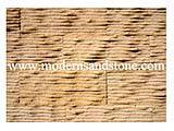 หินเหลืองเซาะร่อง SG 003