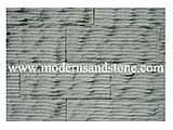 หินเขียวเซาะร่อง SG 004