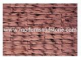 หินแดงเซาะร่อง SG 005