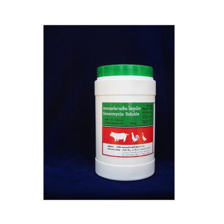 ยาปฏิชีวนะสัตว์ เยนเนอร์มายซิน โซูเบิล
