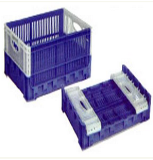 กล่องพลาสติกแบบพับได้  PK035B