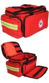 กระเป๋าอุปกรณ์ชุดช่วยชีวิตขั้นพื้นฐาน