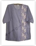 เสื้อคอกลม SN1006