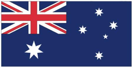 ธงชาติออสเตรเลีย