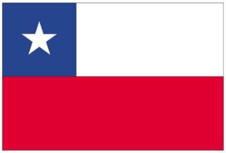ธงชาติชิลี