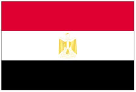 ธงชาติอียิปต์