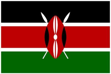 ธงชาติเคนยา