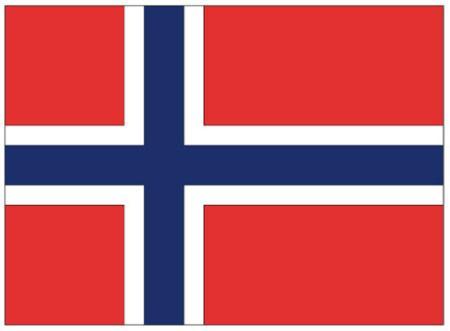 ธงชาตินอร์เวย์