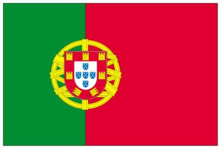 ธงชาติโปรตุเกส