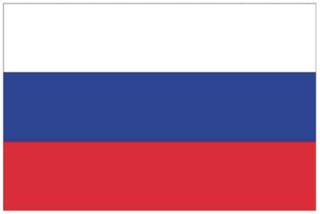 ธงชาติรัสเซีย