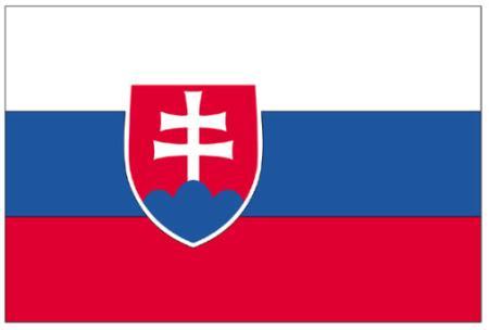 ธงชาติสโลวะเกีย