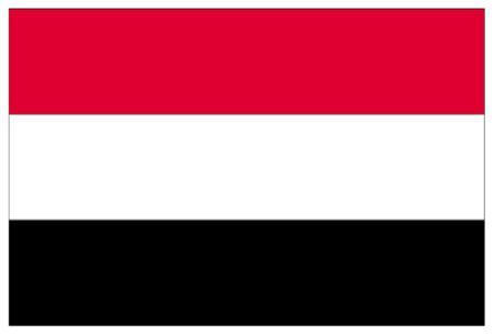 ธงชาติเยเมน