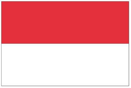 ธงชาติอินโดนีเซีย