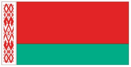 ธงชาติเบลารุส