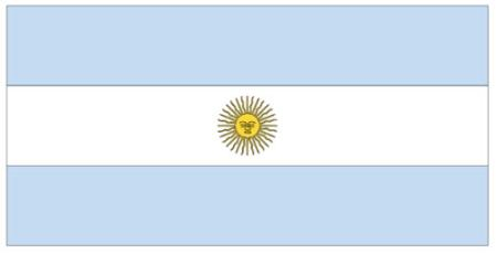 ธงชาติอาร์เจนตินา