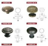 ปุ่มจับโบราณ Antique Knobs 1PA000-AB