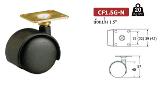 ลูกล้อเฟอร์นิเจอร์ CF1.5G-N