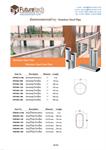 ท่อสแตนเลสแบบต่างๆ / stainless steel pipe