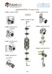 กุญแจล็อคเฟอร์นิเจอร์ / furniture locks