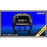 วิทยุรถยนต์ MZ2-2G
