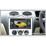 วิทยุรถยนต์ F301